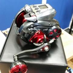 シーボーグ800J